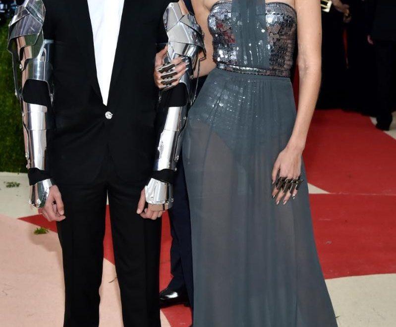6b13a281f Met Gala 2016: Gigi Hadid & Zayn Malik – Fashion | DIY |Beauty ...